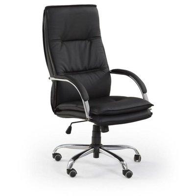 Kenya kontorstol - svart