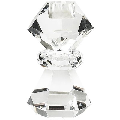 Christel lysestake TM011030 - Krystall