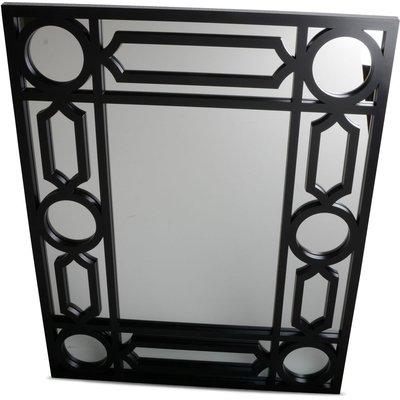 Speil Natalia - Svart