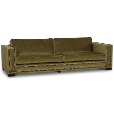 Brontes XL 4-seter sofa (2-delt) - Valgfri farge