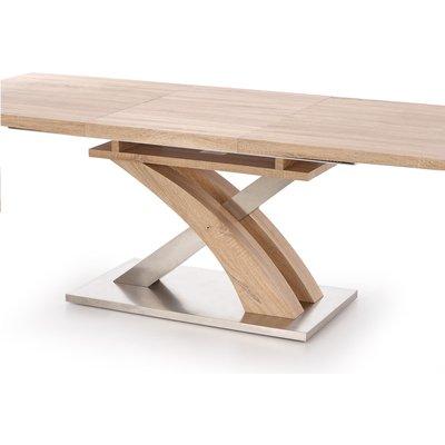Bonita spisebord 160-220 cm - Eik