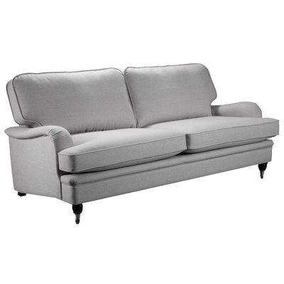 Howard Luxor sofa 3.5-seters - Valgfri farge