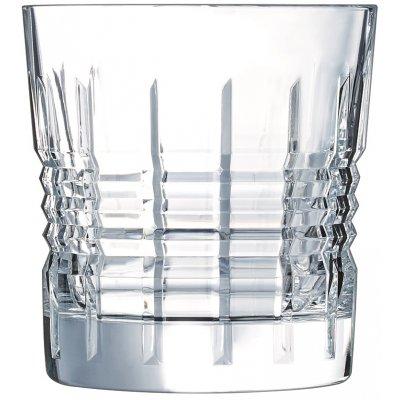 Christal d\\\'arques Rendez krystall whiskyglass - 6 stk