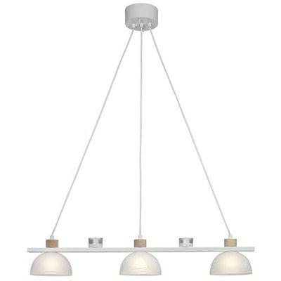 Divoza taklampe - Hvit