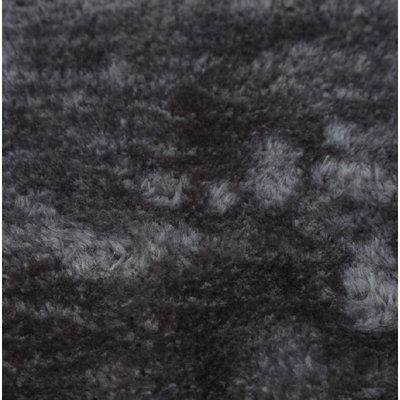 Trendline bomullsmatte viskoslignende - Mørkegrå