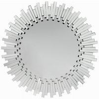 Past speil 100 cm - Speilglass