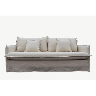 Sofa Delfi - Lin-Look