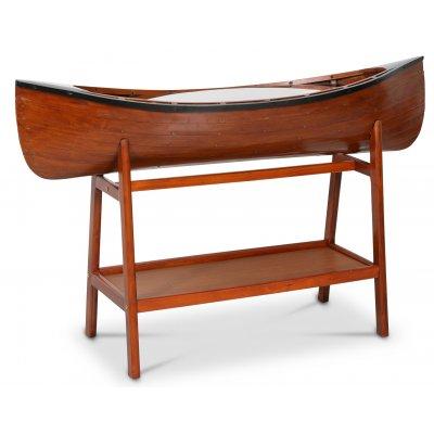 Canoe konsollbord