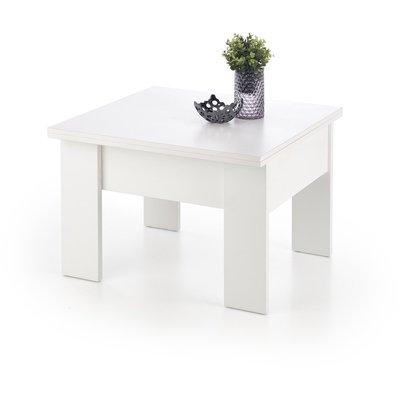 Serafin sofabord - Hvit