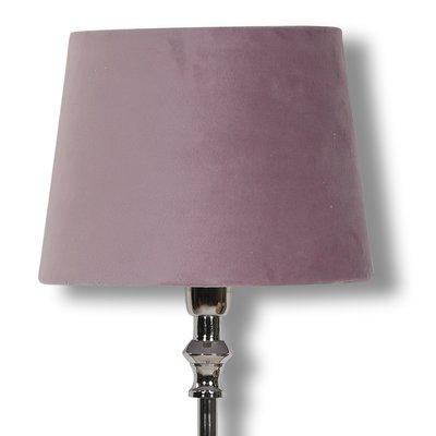 Velvet 23 cm - Rosa