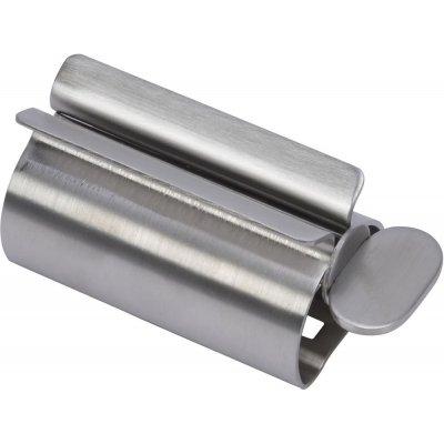 Basis tubepresse - Børstet stål
