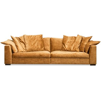 Entrance lounge 3,5-seter sofa XL - Valgfri farge