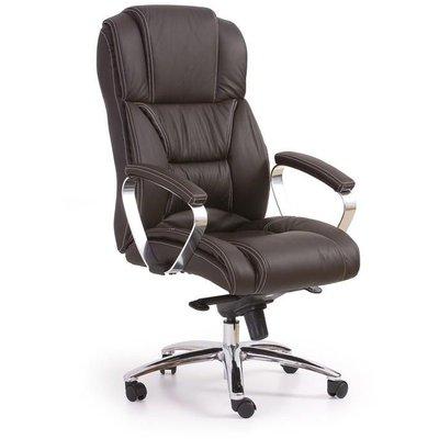 Quinn kontorstol - Mørkebrun