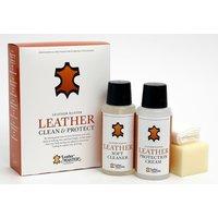 LeatherClean & protect Maxi