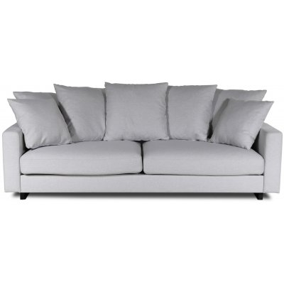 Ny Lexington 3,5-seters sofa 240 cm med konvoluttputer - offwhite lin
