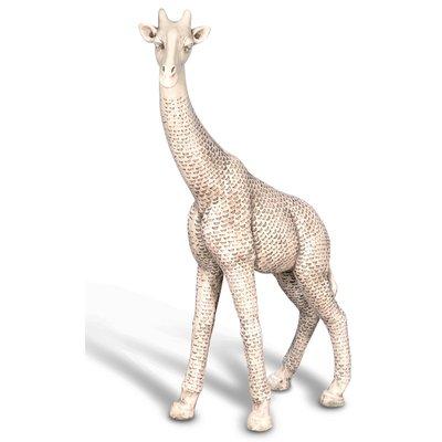 Giraff pyntedyr H118 - Sementfiber