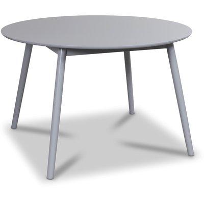 Göteborg spisebord 118 cm - Grå
