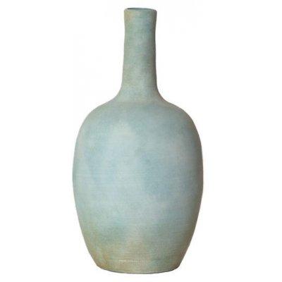 Mynta vase - Blå