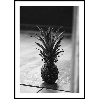 PINEAPPLE - Plakat 50x70 cm