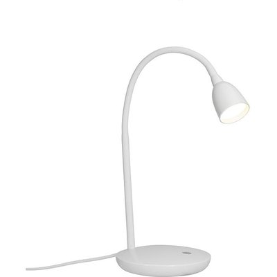 Flexa bordlampe - Hvit
