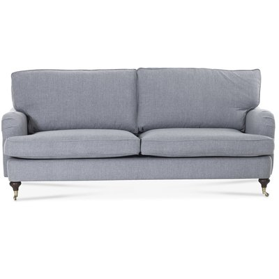 Howard Watford Deluxe 3-seters sofa - Grå