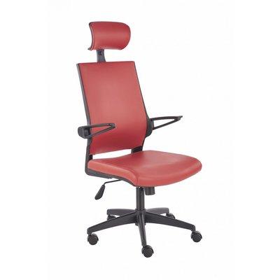 Erling kontorstol - Rød