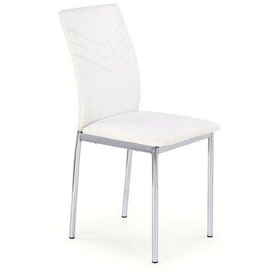 Madilyn stol - hvit