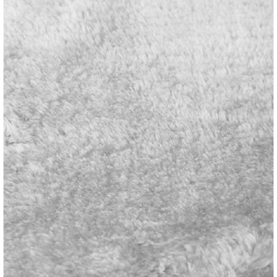 Trendline bomullsmatte viskoselignende - Hvit